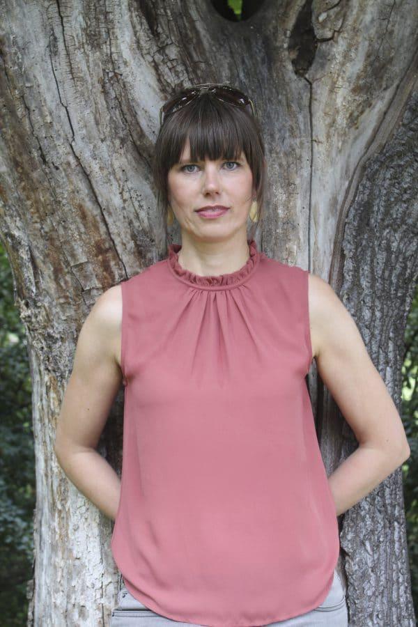 Life Coach Susanne Reufer