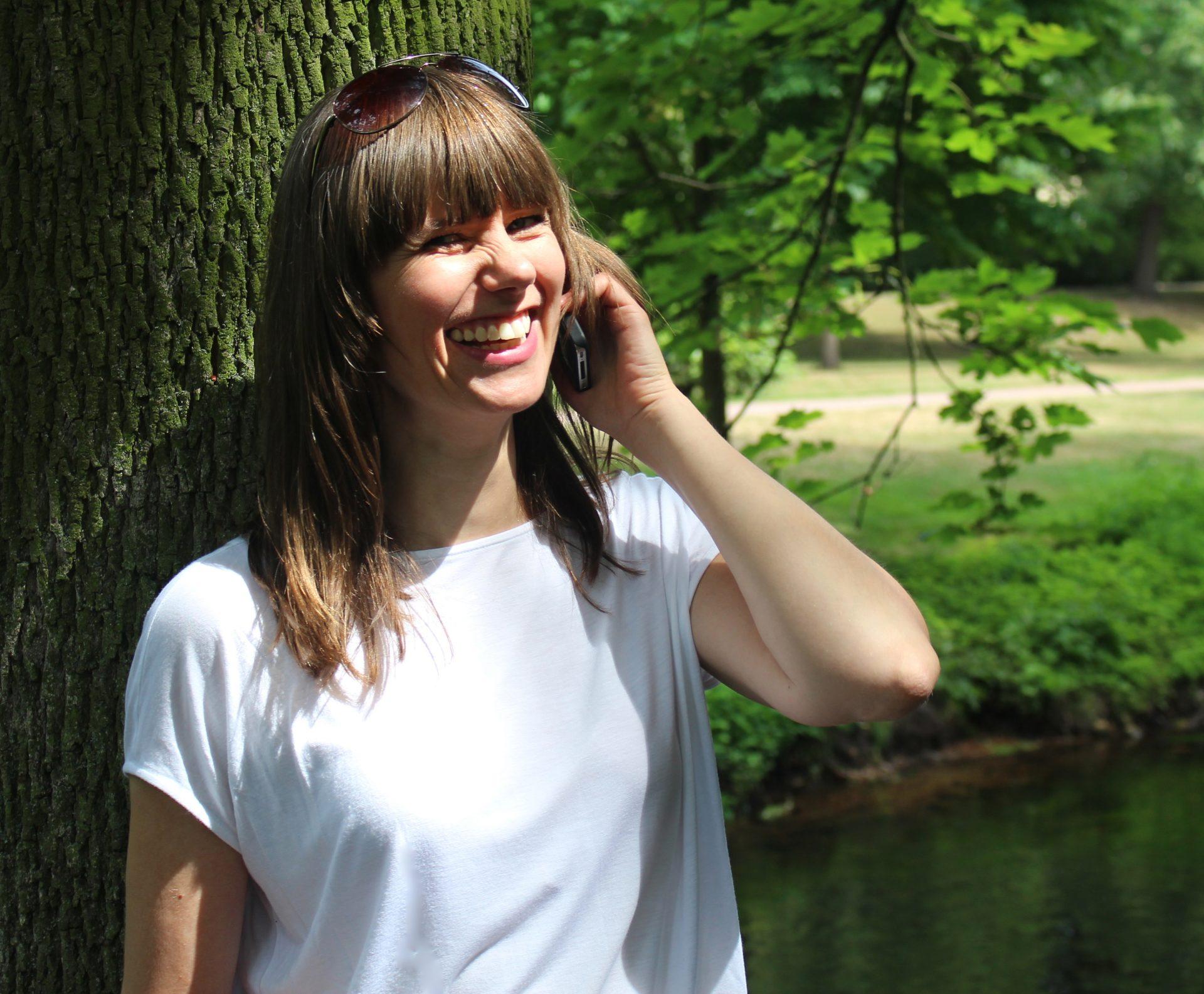 Susanne Reufer Kontakt