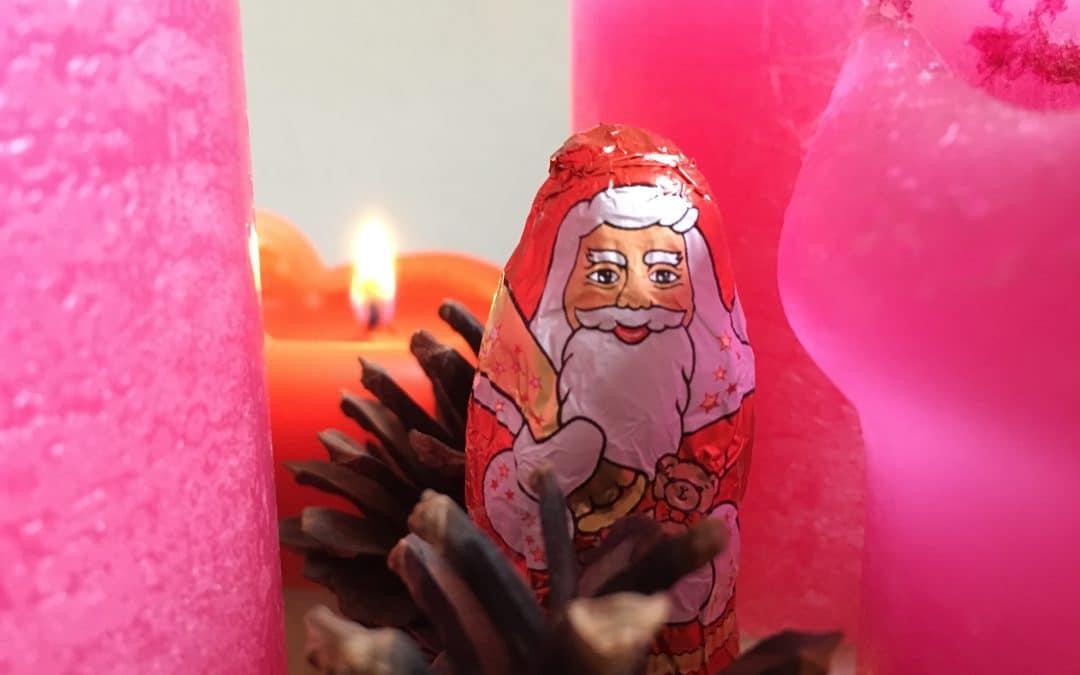 Entspannt Weihnachten feiern