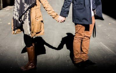 Rückzug in der Beziehung muss nicht sein