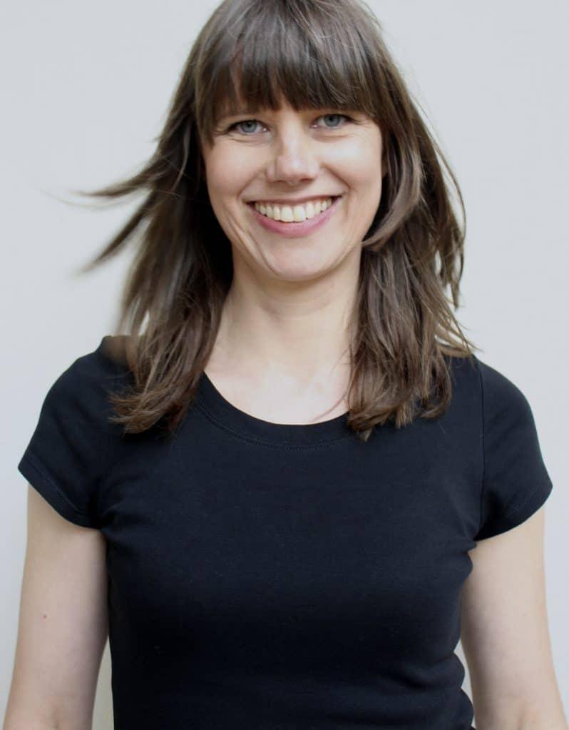 Portrait von Susanne Reufer